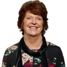 Jenny Stent
