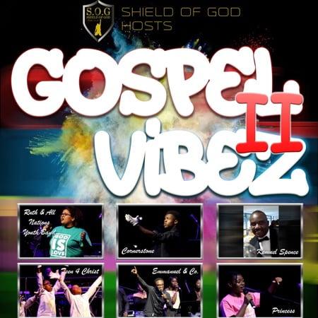 Gospel Vibez