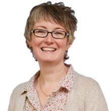 Gillian Foote