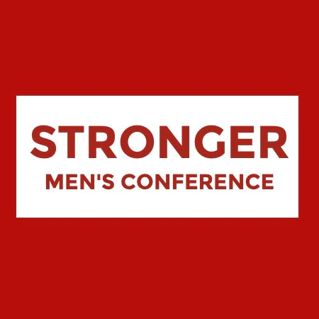 Stronger Mens Conference