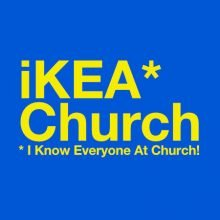 iKEA Church