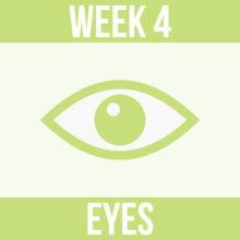 Spring Clean Challenge - Week 4