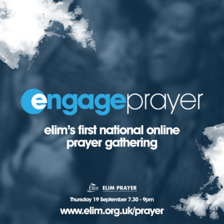 Engage Prayer