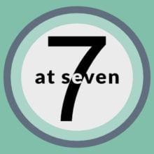 Seven at 7