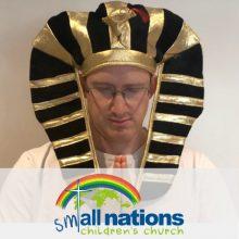 Small Nations Joseph