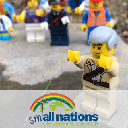 smAll Nations Elijah