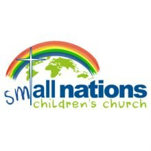 Small Nations Logo