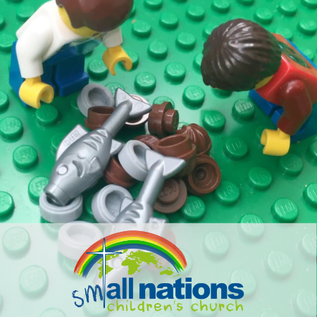 Small Nations