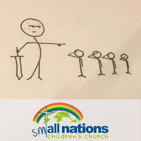 Small Nations Helmet Salvation