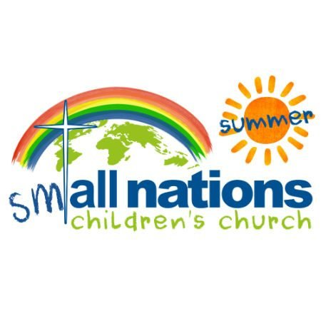 Small Nations Summer