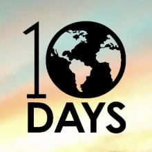10 Days Prayer