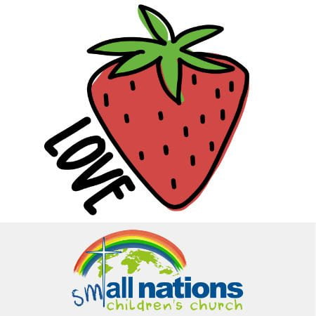 Small Nations Fruit Love