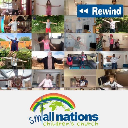 Small Nations Rewind