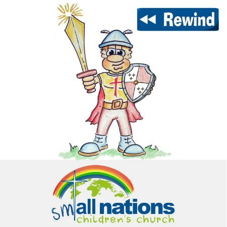 Small Nations Rewind Armour Of God
