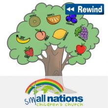 Small Nations Fruit Of The Spirit