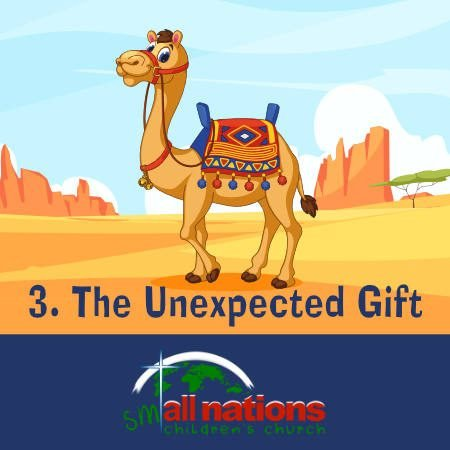 Small Nations Unexpected Gifts