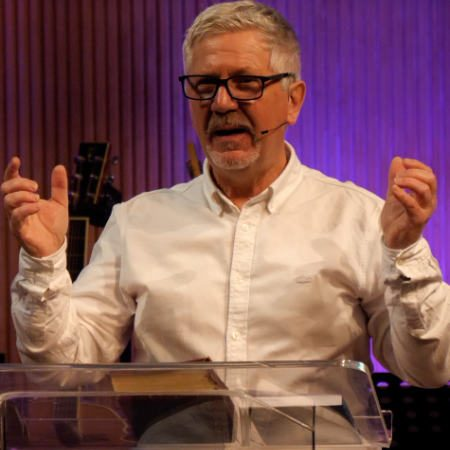 Billy Fenning - Anointing That Will Fuel Your Purpose