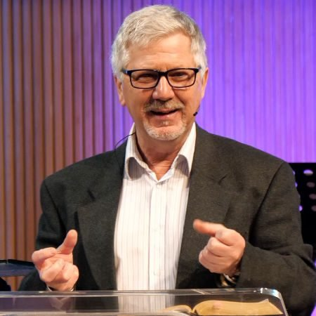 Billy Fenning - Every Blessing In Christ