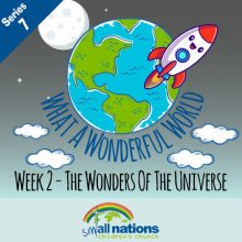 Small Nations Wonders Of The Universe