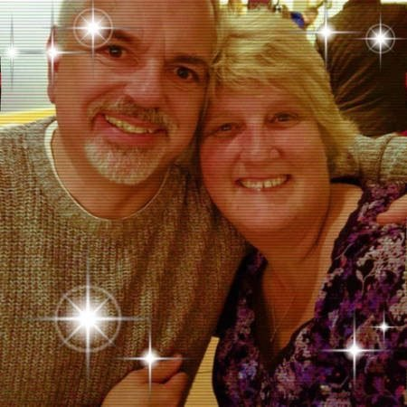 Hope and Heartache Keith and Barbie Jackson