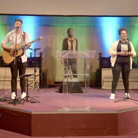 Sunday Service 7th February 2021