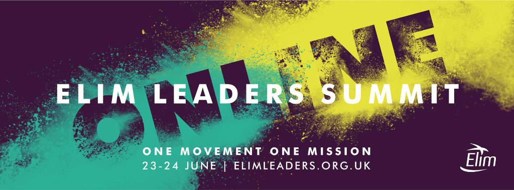 Elim Leaders Summit 2021